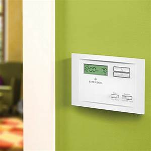 White Rodgers Thermostat Np110 Wiring Diagram