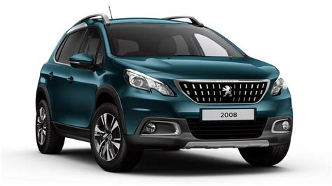 Peugeot Suv by New Peugeot 2008 Suv 1 2 Puretech 130 5dr Robins