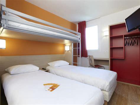 chambre premiere classe hotel première classe caen nord mémorial 2 étoiles à caen