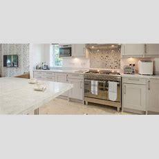 Classic Kitchen Style  Granite Transformations