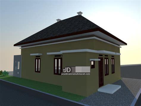 jasa arsitek rumah minimalis sederhana bapak dadan daryono