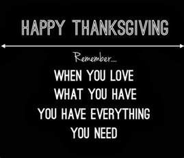 happy thanksgiving quotes for quotesgram