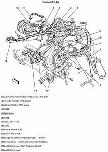 Chevy 4 3 Vortec Engine Diagram  Chevy  Wiring Diagram Images