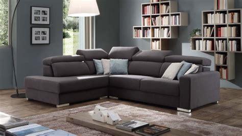 sofas modernos de tecido chateau dax