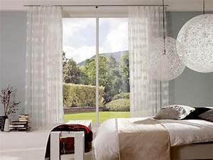 Vorhänge Große Fenster : fenster gardinen lang verschiedene ideen f r die raumgestaltung inspiration ~ Sanjose-hotels-ca.com Haus und Dekorationen