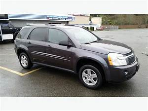2003 Chevrolet Equinox West Shore: Langford,Colwood ...