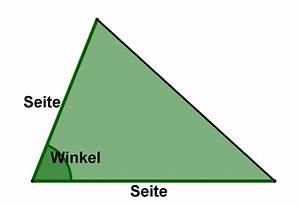 Winkel Mit Sinus Berechnen : fl cheninhalt eines dreiecks mathe artikel ~ Themetempest.com Abrechnung