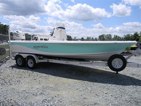 Blue Wave Bay Boats For Sale by Blue Wave Bay 2200 Boats For Sale In Carolina
