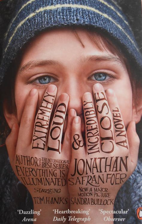 Extremely Loud And Incredibly Close  Book Review Everywhere