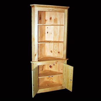 country corner cabinet woodworking plan  paul anderson  love
