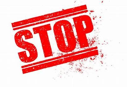 Stop Stamp Transparent Onlygfx Resolution