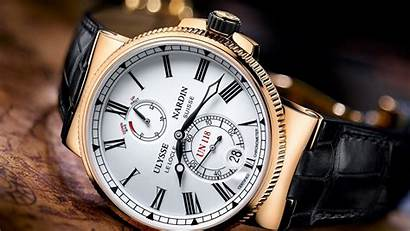 Watches Ulysse Nardin Digital Analog Difference Between