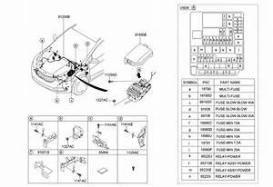 2016 Kia Forte Wiring Diagram