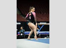 Illinois Gymnasts at the Nastia Liukin Cup!!! – Illinois