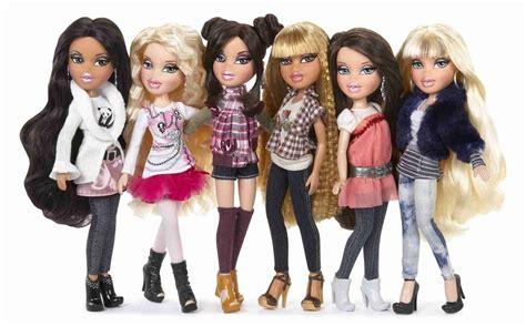 Bratz Dolls Say Goodbye To The Toy Industry  Generation Next
