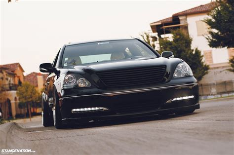 Lexus Ls430 Tuning Custom Wallpaper 1680x1116 775363