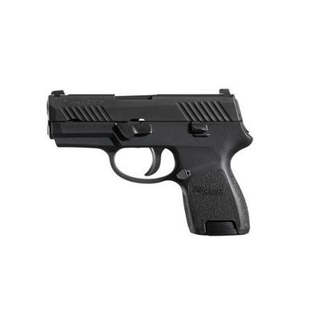 Sig 320sc40b Sub Compact 40 Caliber Pistol