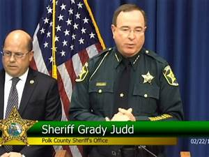 Polk Sheriff Proposes Arming School Staff To Protect ...