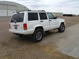 Rate Photo Vote 2000 Jeep Grand Cherokee Laredo Picture