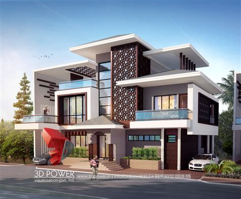 Home Design Visualiser : Best Architectural Rendering Services
