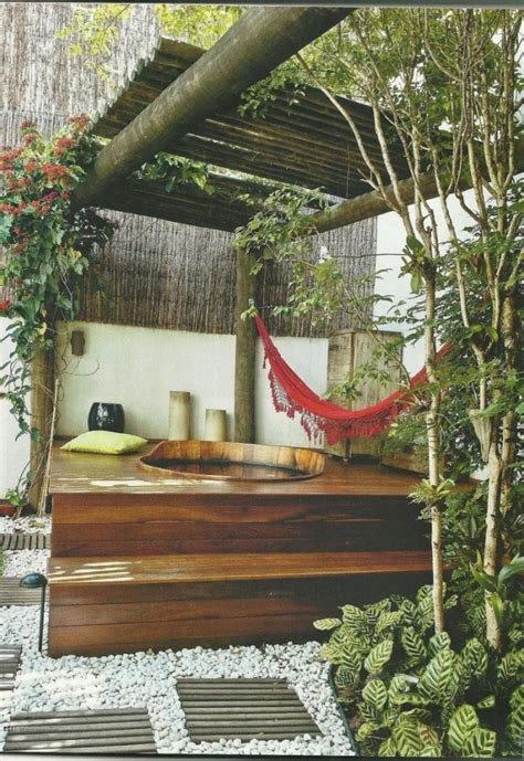 Hammock Area by 20 Hammock Quot Hang Out Quot Ideas For Your Backyard Garden