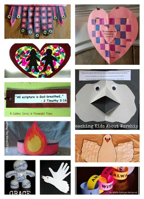 100 best bible crafts and activities for 197 | New Testament Craft Ideas Kids bible