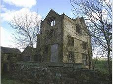 Extwistle Hall