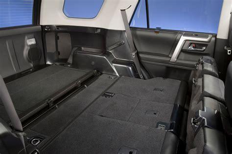 2015 4runner Sliding Rear Cargo Deck by Add Sliding Rear Cargo Deck To 4runner Autos Post