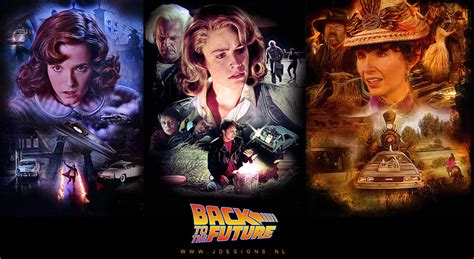 Back to the Future Marathon & Party: O Cinema Wynwood