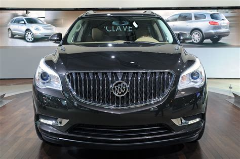 New Buick Enclave 2015 by 2015 Buick Enclave Awd