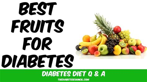 fruits   good  diabetes youtube