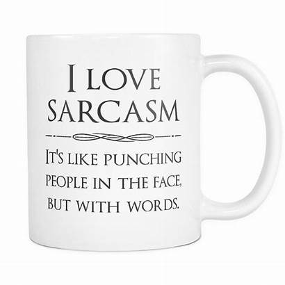 Coffee Funny Mugs Sarcasm Gift Quotes Gifts