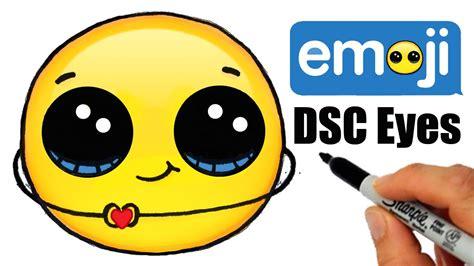 Steamboat Emoji by Thankful Emoji How To Draw Draw So Cute Eyes Step By