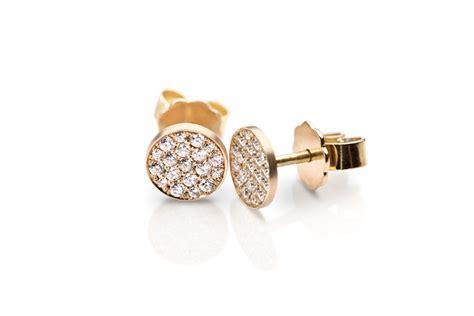 Earrings 01 Y  Elsass Jewelry