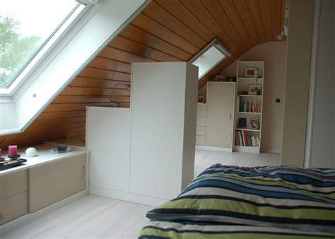 Moebel Fuer Die Dachschraege by M 246 Bel F 252 R Die Dachschr 228 Ge Das Holzatelier
