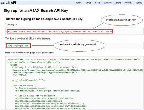 Google Api Key » » и похожие ключи