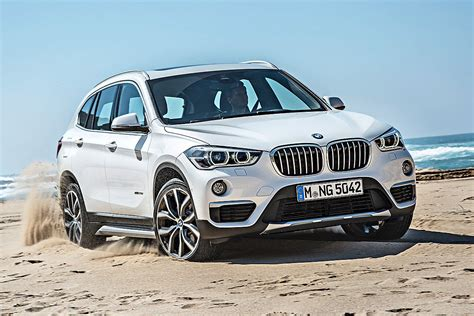 Bmw has made very few changes to the x1 for 2021: BMW X1 (F48): Vorstellung, Motoren und Preise - Bilder ...