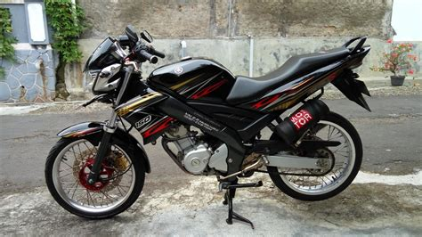 Modification Motor Yamaha by 99 Gambar Motor Modifikasi Vixion Supermoto Terlengkap