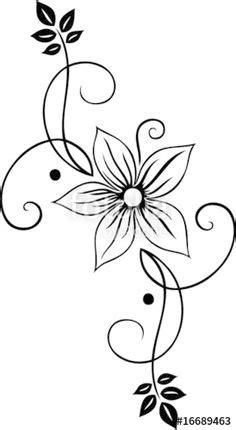 Kleeblatt Malvorlage | Line | Pinterest | Tattoo, Template