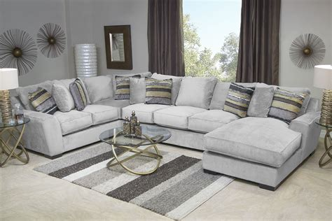 Oracle Leftfacing Sectional  Mor Furniture For Less