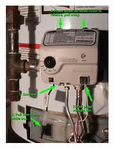 Rheem 300 Series Thermostat Manual