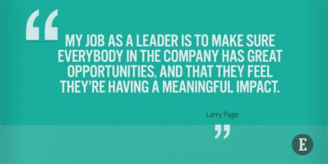 quotes  googles larry page  drive success