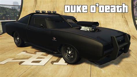 Better Duke O'death