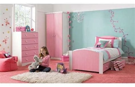17 Creative Little Girl Bedroom Ideas Rilane