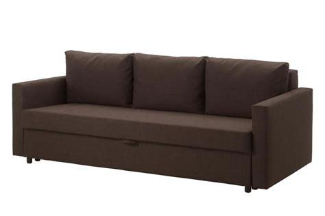 3 Canapés Convertibles Ikea Pas Cher  Solsta, Exarby Et