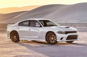 2018 Dodge Charger Release Date, Price, Specs, News