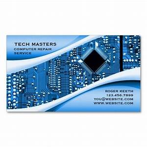 329 best images about programmer business card templates for Computer technician business card