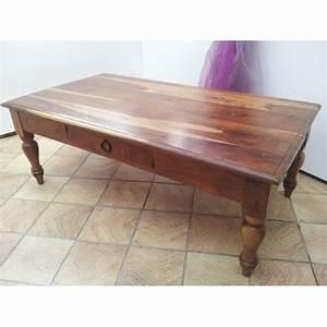 Table Basse Ancienne : table basse ancienne id e pour votre jardin et maison ~ Dallasstarsshop.com Idées de Décoration
