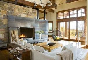 modern rustic living room ideas 30 rustic living room ideas for a cozy organic home