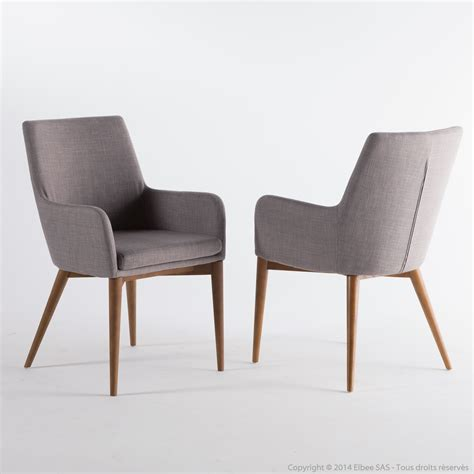 chaises tissus impressionnant chaise salle a manger design italien 3